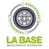 Reciclados de automoci�n  La Base